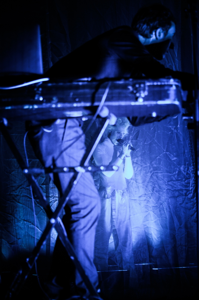 sx handelsbeurs Band music performance stage concert live Potvliege photography fotografie Fotograaf gent oost-vlaanderen photographer ghent