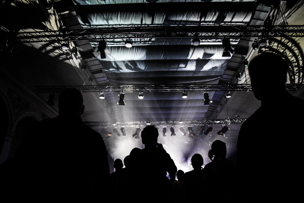 handelsbeurs Band music performance stage concert live Potvliege photography fotografie Fotograaf gent oost-vlaanderen photographer ghent