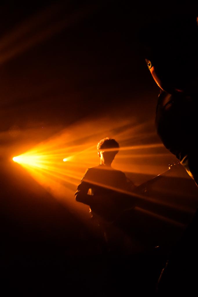 Band music performance stage concert live Potvliege photography fotografie Fotograaf gent oost-vlaanderen photographer ghent